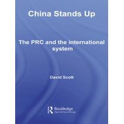 China Stands Up - eBook