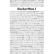 HackerMan I - eBook