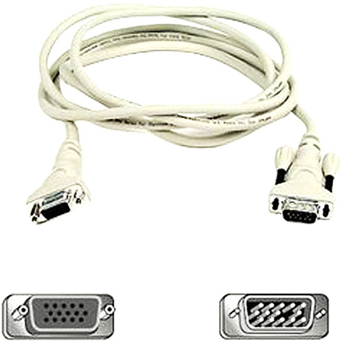 Belkin F2N025-25 Pro Series VGA Monitor Extension Cable