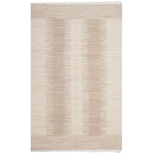 Safavieh Montauk Beige Abstract Area Rug