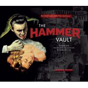The Hammer Vault: Treasures From the Archive of Hammer Films