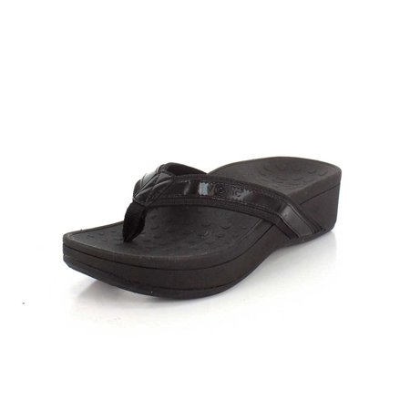 32732bee39a vionic - women s vionic with orthaheel technology high tide toe post sandal  - Walmart.com