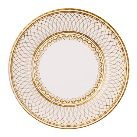 Dinner Plate (8 Count) - Wholesale Plates