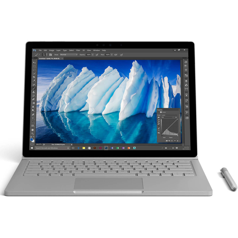 Microsoft Surface Book Value Bundle