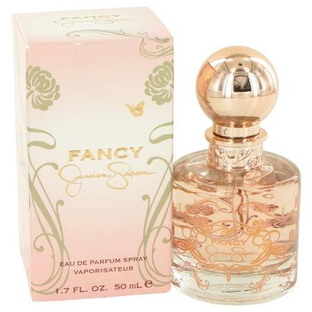 Jessica Simpson Fancy Eau De Parfum Spray for Women 1.7 oz