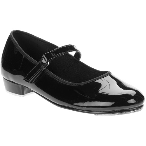 Danskin Now - Girls' Tap Dance Shoes
