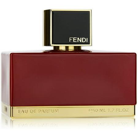 4 Pack Lacquarossa By Fendi Eau De Parfum Spray For Women 17 Oz