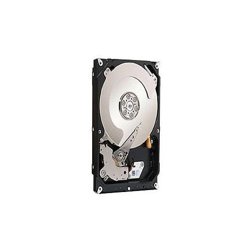 """Seagate Terascale ST4000NC000 - Hard drive - 4 TB - internal - 3.5"""" - SATA 6Gb/s - 5900 rpm - buffer: 64 MB"""