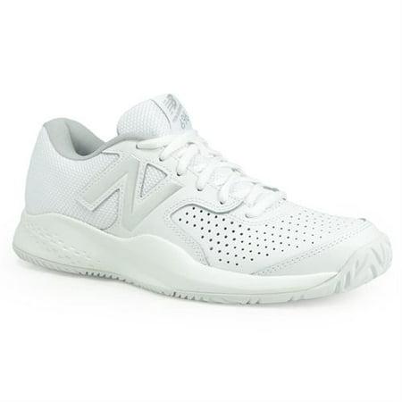 pretty nice cb8b5 bc29e New Balance WC696WT3 (B) Womens Tennis Shoe Size: 8.5