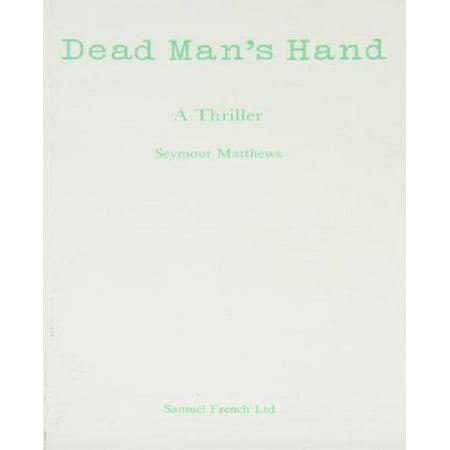 Dead Man's Hand (Acting Edition) - image 1 de 1