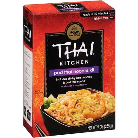 Thai Kitchen Pad Thai Noodle Kit 9 Oz