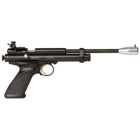 Crosman 2300S Target  177 Caliber Bolt Action Co2 Air Pistol  Ihmsa Class