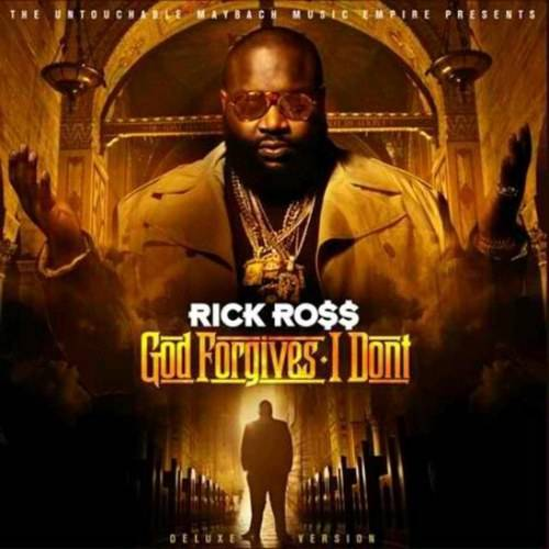 God Forgives, I Don't (Deluxe Edition) (Edited)