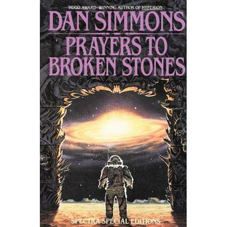 Prayers to Broken Stones : Stories