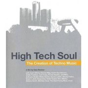 High Tech Soul: The Creation Of Techno Music (Music DVD) by