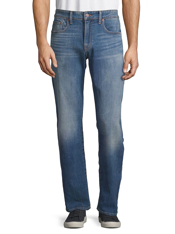 211 Original Straight Jeans