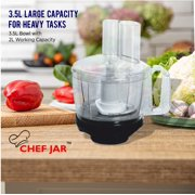 Chef Jar - Attachment Compatible with Preethi Machines