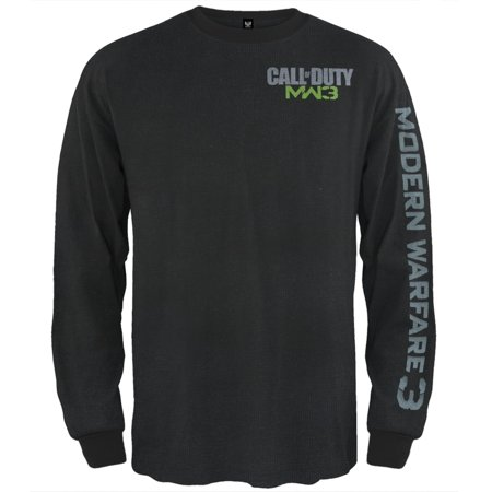 Call of Duty - Modern Warfare 3 Thermal