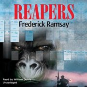 Reapers: A Botswana Mystery