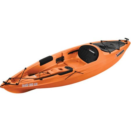UPC 019862519056 - Sun Dolphin Boats Bali 10 ft  Sit-On Kayak in