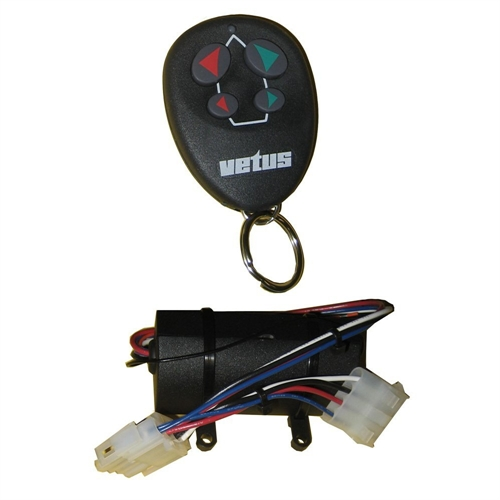 VETUS Bow Thruster Remote Control for 1 Bow Thruster - 12...
