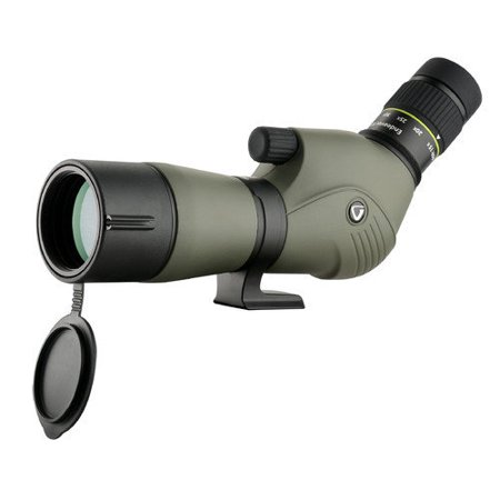 Vanguard Endeavor Xf 80A Angled Eyepiece Spotting Scope W  20 60X Magnification