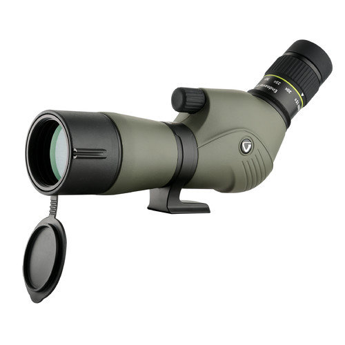 Vanguard Endeavor XF 80A Angled Eyepiece Spotting Scope w/ 20-60x Magnification