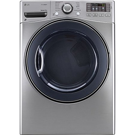 LG DLEX3570V 27 Inch 7.4 cu. ft. Electric Dryer