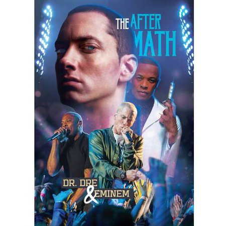 Aftermath: Dre. Dre & Eminem (Music DVD)