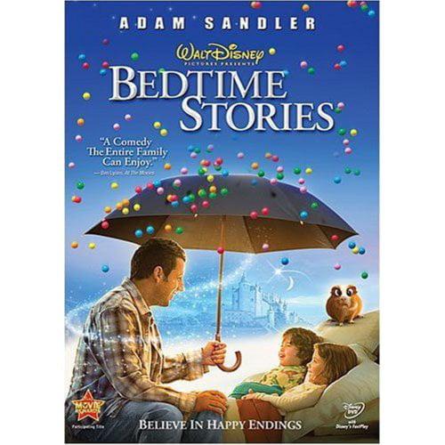 Bedtime Stories (Widescreen)