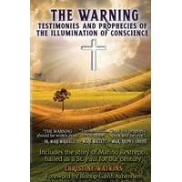 The Warning (Paperback)
