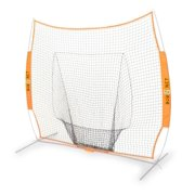 BowNet Big Mouth Replacement Net Baseball 7'x7' *NET ONLY* - BowBM-R