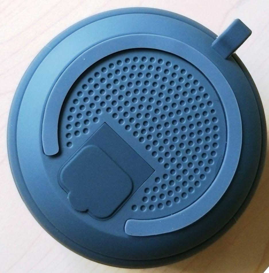 XoomBot Waterproof Shockproof Dustproof Beach Bomb Portable Wireless  Bluetooth Speaker With 66 Ft Range, True Wireless Stereo Speakers