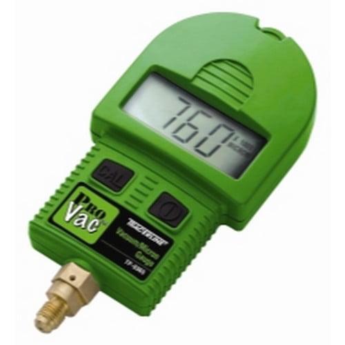 Tracerline Spectronics TP-9365 PRO-Vac Vacuum/Micron Gauge