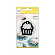 EK Punch Lg Cupcake