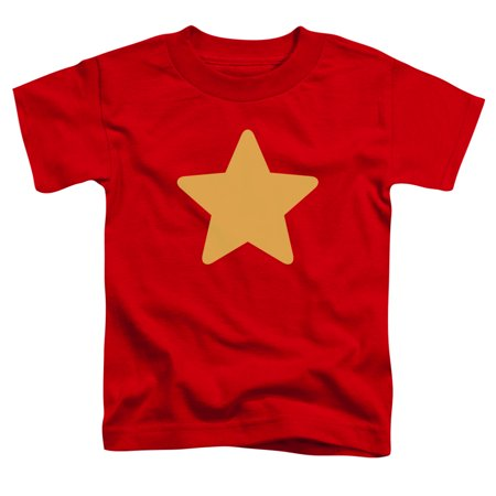 Steven Universe Star Little Boys Toddler Shirt