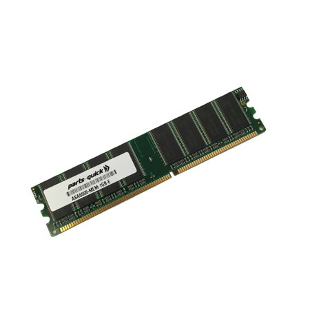 ASA5505-MEM-1GB 1GB Dram Memory Upgrade for Cisco ASA 5505 (PARTS-QUICK) Crucial Dram Memory Upgrades