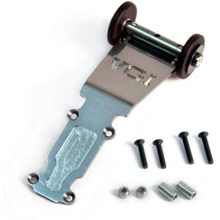 Wheelie Bar for 1:16 Traxxas E-Revo, Grey