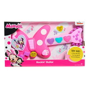 Disney's Minnie Mouse Bow-Tique Rockin' Guitar