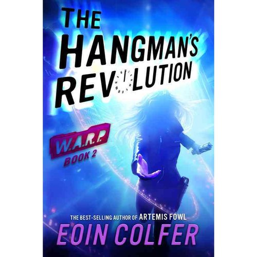 The Hangman's Revolution