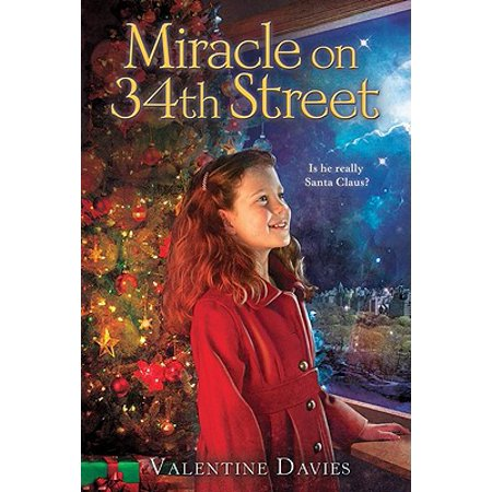 Miracle on 34th Street - 34th Street Party City