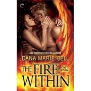 The Fire Within - eBook
