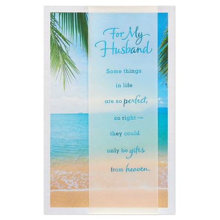 American greetings religious beach fathers day card for husband american greetings religious beach fathers day card for husband m4hsunfo