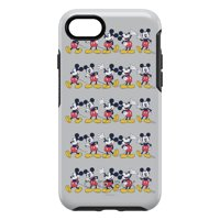 OtterBox Symmetry Series Mickey's 90th Case for iPhone 8/7, Mickey Line