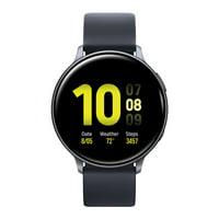 SAMSUNG Galaxy Watch Active 2 Aluminum 44mm Black Bluetooth - SM-R820NZKAXAR