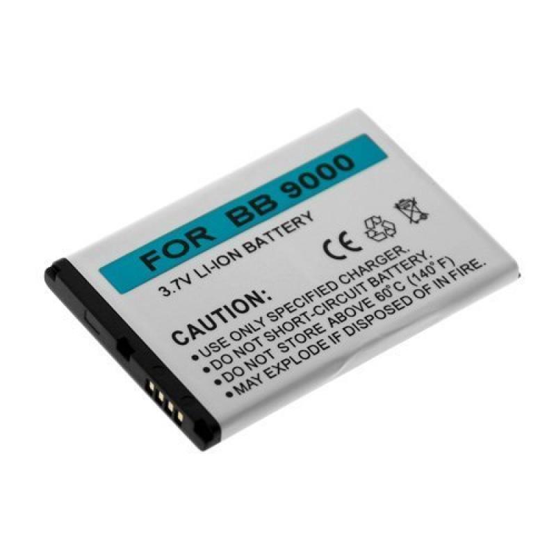 N BlackBerry OEM M-S1 BATTERY FOR BOLD 9000 BOLD2 9700 ONYX
