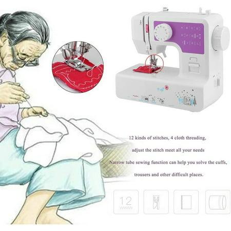 Sewing Machine Jg 1602