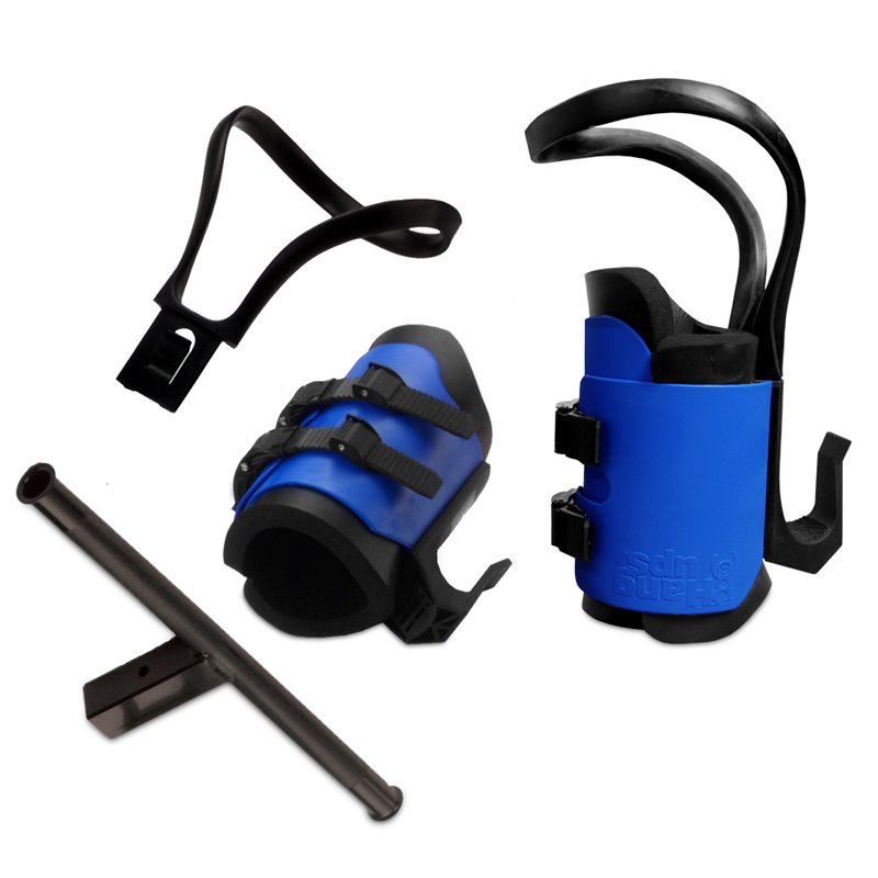 Teeter EZ-Up™ Gravity Boots with Bonus Adapter Kit