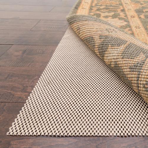 Alexander Home Supreme Non-slip Beige Rug Pad (8' x 10') by Overstock