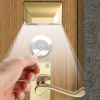 iLH LED Intelligent Door Lock Cabinet Key Induction Small Night Light Sensor Lamp